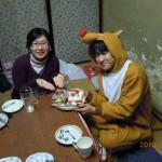 20131221クリスマスパーティー3
