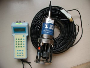 Environmental monitoring system Alec AAQ