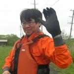 久米学さん顔写真