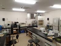 舞鶴水産実験所 施設 研究機器の画像