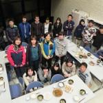 20150312春の実習懇親会