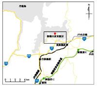 舞鶴水産実験所 アクセスの画像