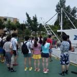 20150728京都教育大附属高校実習1