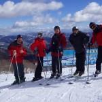 20170225スキー・スノボー旅行3