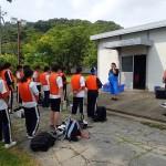20170724西舞鶴高校実習1