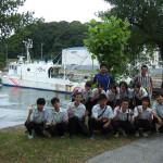 20140802南陽高校実習