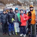 20170225スキー・スノボー旅行2