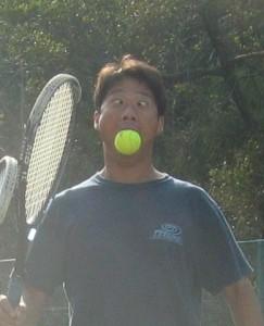 益田先生 写真