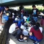 20160804地球環境学堂実習4