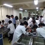 20170725西舞鶴高校実習5