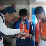 130723西舞鶴高校実習2