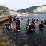20140723京都教育大学附属高校実習1