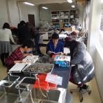 20150225ポケゼミ実験室作業