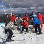 20170225スキー・スノボー旅行1