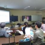 20141024生物地球化学研究会吉岡センター長発表