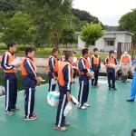 20160721西舞鶴高校実習1
