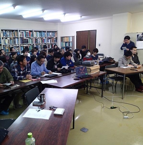 舞鶴水産実験所 研究の画像